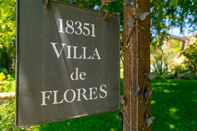 18351 Via De Las Flores, Rancho Santa Fe, CA 92067 (#190037013) :: Cay, Carly & Patrick   Keller Williams