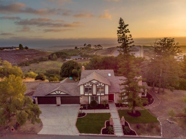 6217 Hidden Valley Rd, Fallbrook, CA 92028 (#190037043) :: Neuman & Neuman Real Estate Inc.