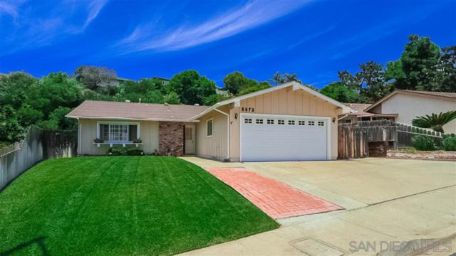 6972 Weller Street, San Diego, CA 92122 (#190037061) :: Keller Williams - Triolo Realty Group