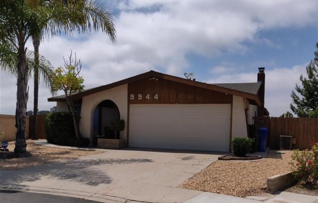 9944 Las Conicas, San Diego, CA 92129 (#190037072) :: Keller Williams - Triolo Realty Group