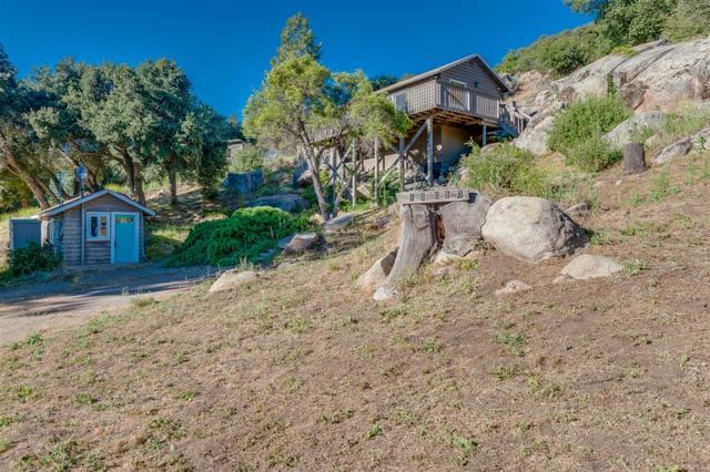 10057 River Dr, Descanso, CA 91916 (#190037083) :: Neuman & Neuman Real Estate Inc.
