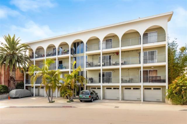 356 Playa Del Norte #6, La Jolla, CA 92037 (#190037124) :: Keller Williams - Triolo Realty Group