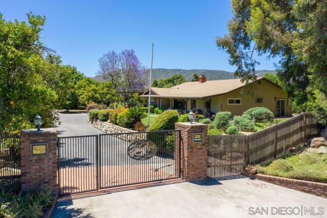 35150 Rincon Springs Rd, Pauma Valley, CA 92061 (#190037150) :: Neuman & Neuman Real Estate Inc.