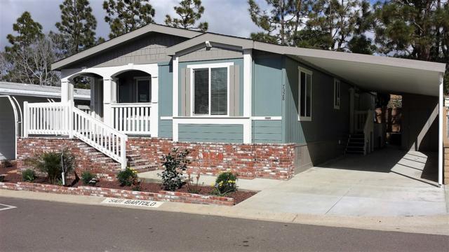 7328 San Bartolo St. #221, Carlsbad, CA 92011 (#190037199) :: Neuman & Neuman Real Estate Inc.