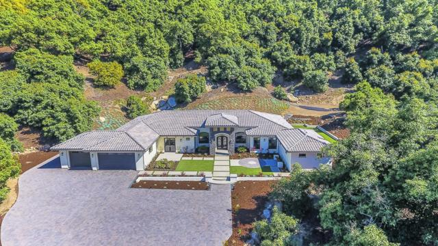 30223 Luis Rey Heights Rd, Bonsall, CA 92003 (#190037211) :: The Marelly Group | Compass