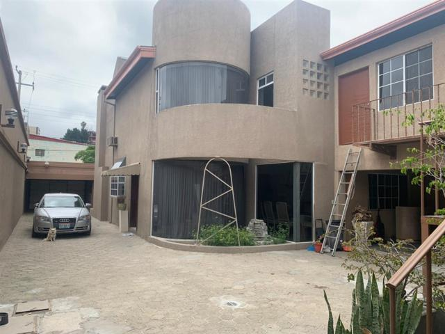 3180 Ave. 16 De Septiempre, Tijuana, CA 99999 (#190037217) :: Allison James Estates and Homes