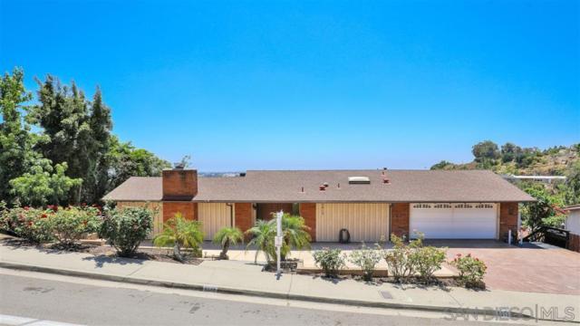 5915 Madra Avenue, San Diego, CA 92120 (#190037260) :: Keller Williams - Triolo Realty Group