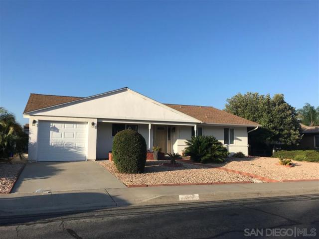 12162 W Santiago Rd, San Diego, CA 92128 (#190037303) :: Coldwell Banker Residential Brokerage
