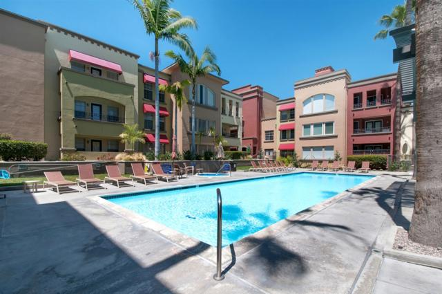 1260 Cleveland #118, San Diego, CA 92103 (#190037377) :: The Yarbrough Group