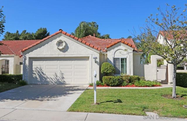 15198 Avenida Rorras, San Diego, CA 92128 (#190037404) :: Coldwell Banker Residential Brokerage