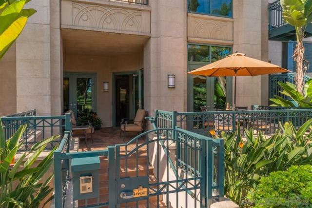 2500 6th Avenue Th04, San Diego, CA 92103 (#190037407) :: Neuman & Neuman Real Estate Inc.