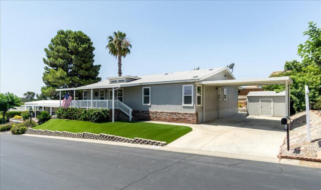 525 W El Norte Pkwy Spc 174, Escondido, CA 92026 (#190037438) :: Neuman & Neuman Real Estate Inc.