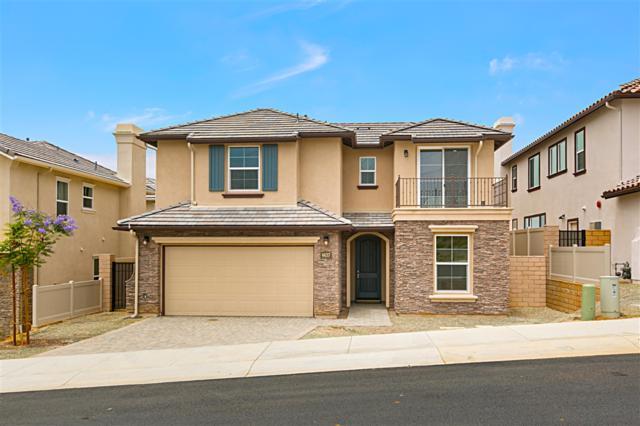 6637 Peregrine Place #4, Carlsbad, CA 92011 (#190037453) :: Neuman & Neuman Real Estate Inc.