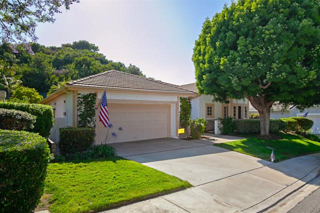 14170 Steeple Chase Row, San Diego, CA 92130 (#190037482) :: Coldwell Banker Residential Brokerage