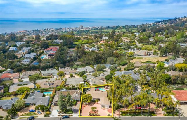 1384 La Jolla Rancho Road, La Jolla, CA 92037 (#190037494) :: Whissel Realty