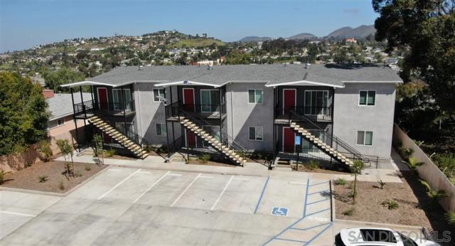 7227 Saranac Street, San Diego, CA 92115 (#190037506) :: Cay, Carly & Patrick | Keller Williams
