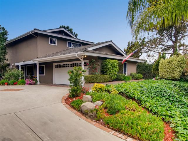 5625 Lake Vista Dr, Bonsall, CA 92003 (#190037522) :: The Marelly Group | Compass