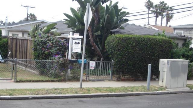 1866-1868 Ebers St, San Diego, CA 92107 (#190037566) :: Coldwell Banker Residential Brokerage