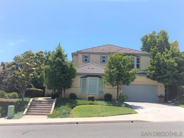 1490 Anchor Pl, San Marcos, CA 92078 (#190037587) :: Coldwell Banker Residential Brokerage