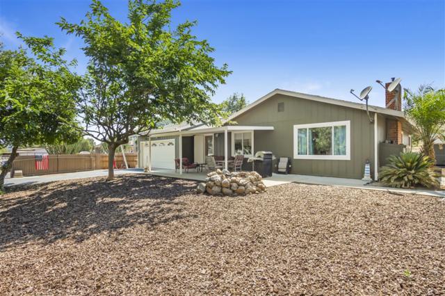 2336 Rainbow Glen Rd, Fallbrook, CA 92028 (#190037614) :: Neuman & Neuman Real Estate Inc.