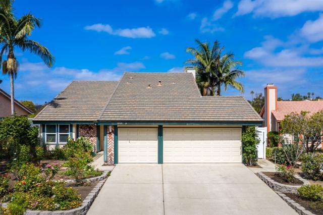 1649 Havenwood Drive, Oceanside, CA 92056 (#190037620) :: Cane Real Estate