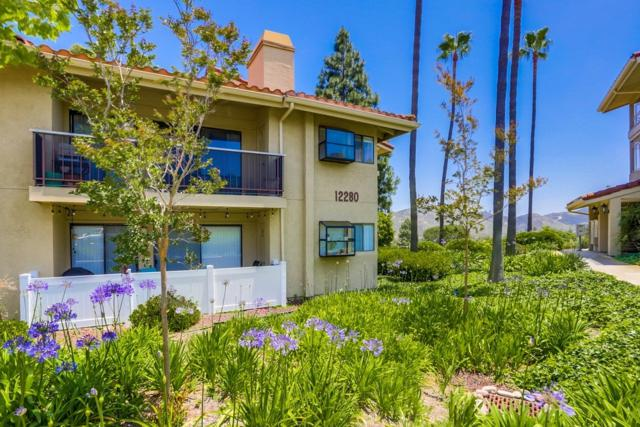 12280 Corte Sabio #4202, San Diego, CA 92128 (#190037639) :: Coldwell Banker Residential Brokerage