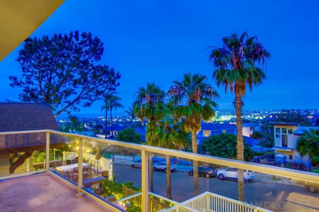 4505 Newport Ave, San Diego, CA 92107 (#190037702) :: Whissel Realty