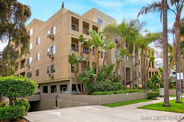 4077 3rd Ave. #202, San Diego, CA 92103 (#190037725) :: The Yarbrough Group