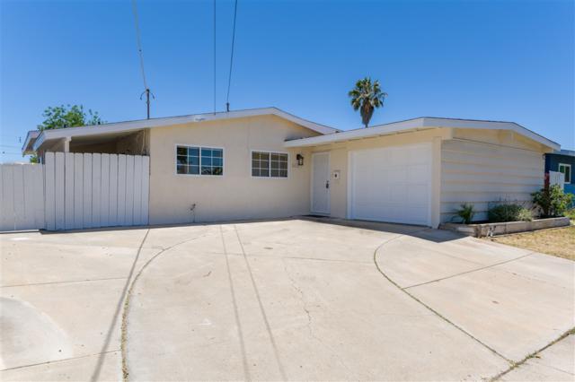 5145 Lehrer Dr, San Diego, CA 92117 (#190037761) :: The Yarbrough Group