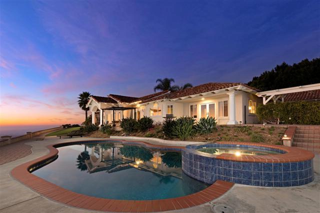 1966 Las Lomas, Vista, CA 92084 (#190037772) :: Cane Real Estate