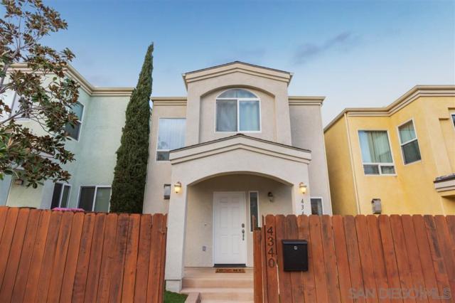 4340 Mentone St, San Diego, CA 92107 (#190037786) :: Coldwell Banker Residential Brokerage