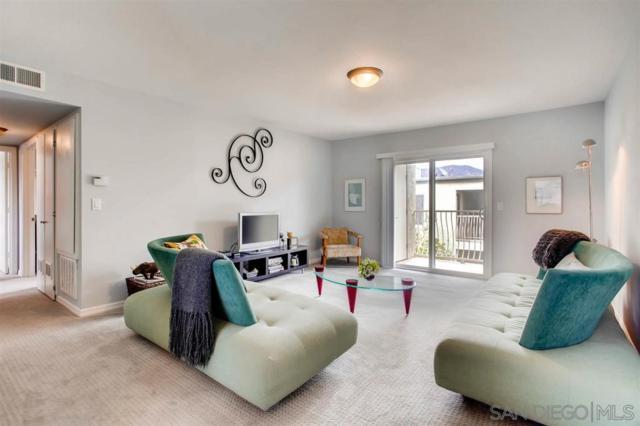 7594 Park Ridge Blvd #9, San Diego, CA 92120 (#190037787) :: Keller Williams - Triolo Realty Group