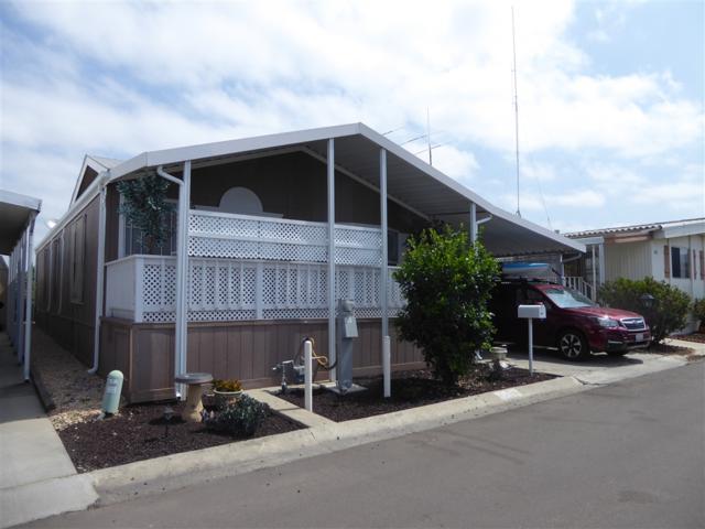 1010 E Bobier #83, Vista, CA 92084 (#190037816) :: Neuman & Neuman Real Estate Inc.