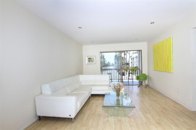 140 Walnut Ave 2E, San Diego, CA 92103 (#190037878) :: Coldwell Banker Residential Brokerage