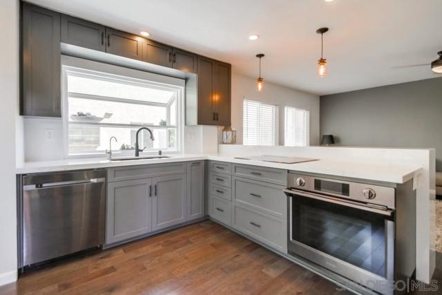 8615 Robles G, San Diego, CA 92119 (#190037905) :: Neuman & Neuman Real Estate Inc.