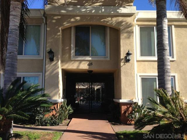 615 9th #22, Imperial Beach, CA 91932 (#190037921) :: Keller Williams - Triolo Realty Group