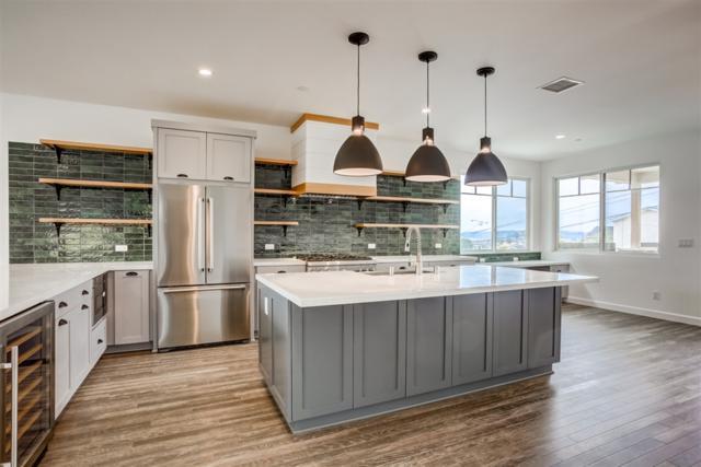 4546 Del Monte Ave, San Diego, CA 92107 (#190037954) :: Neuman & Neuman Real Estate Inc.