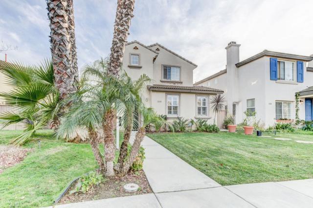 2030 Parker Mountain Rd., Chula Vista, CA 91913 (#190037964) :: Neuman & Neuman Real Estate Inc.