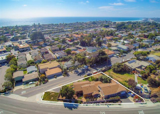 120 N N Granados Ave, Solana Beach, CA 92075 (#190038035) :: Neuman & Neuman Real Estate Inc.