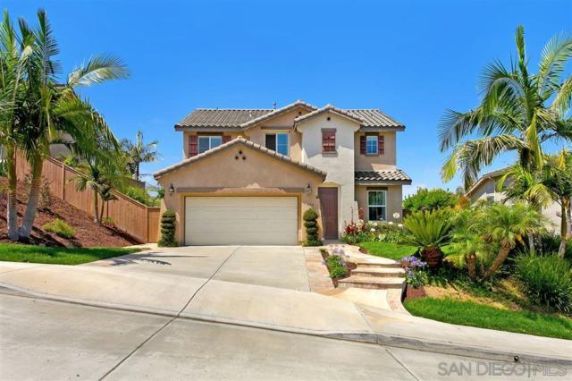 826 Plumeria St, San Marcos, CA 92069 (#190038036) :: Keller Williams - Triolo Realty Group