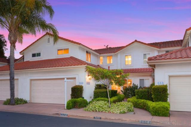 16152 Avenida Venusto #3, San Diego, CA 92128 (#190038064) :: Neuman & Neuman Real Estate Inc.