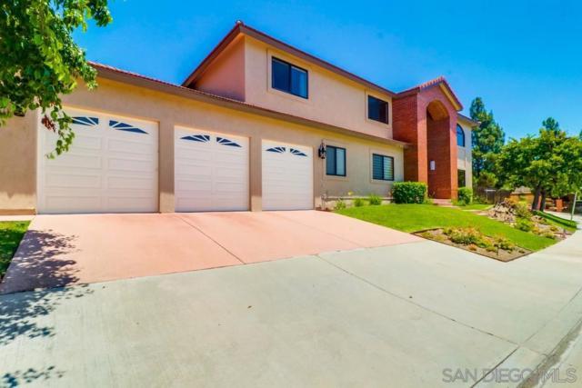 6756 Tema St, San Diego, CA 92120 (#190038073) :: Keller Williams - Triolo Realty Group