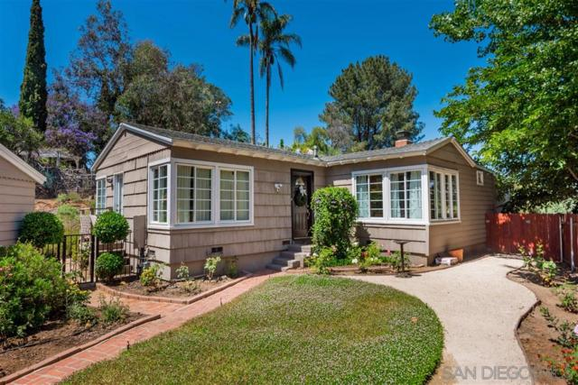 10890 Fuerte Drive, La Mesa, CA 91941 (#190038079) :: Neuman & Neuman Real Estate Inc.