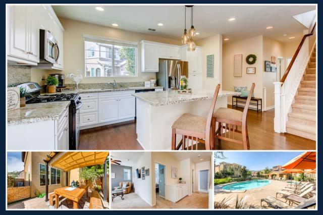 1467 Chert Dr, San Marcos, CA 92078 (#190038093) :: Coldwell Banker Residential Brokerage