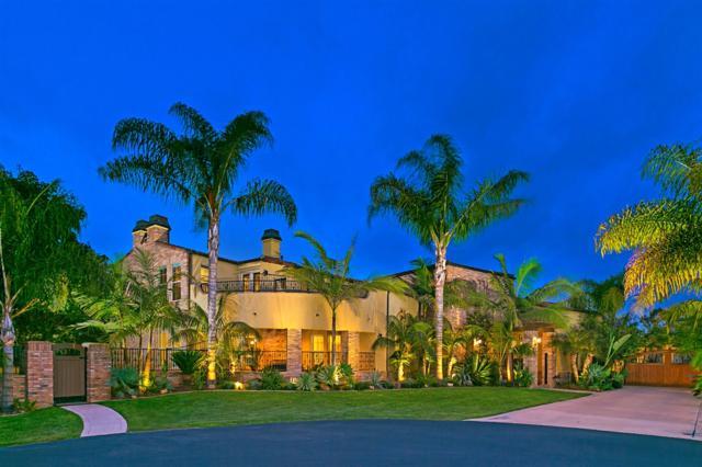 223 La Costa Ave, Encinitas, CA 92024 (#190038111) :: Farland Realty