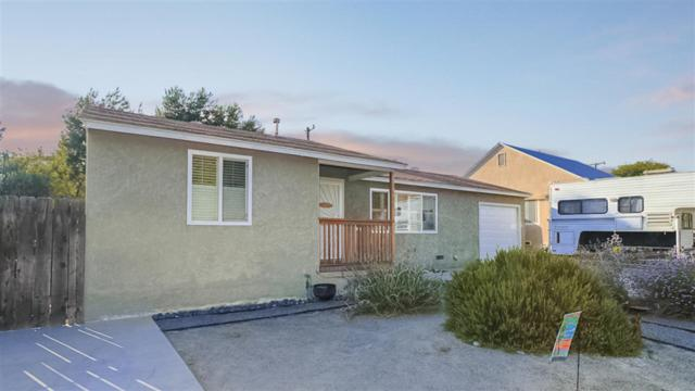 3708 Fairway Dr, La Mesa, CA 91941 (#190038120) :: Neuman & Neuman Real Estate Inc.
