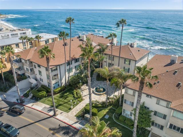 220 Coast Blvd 2 E, La Jolla, CA 92037 (#190038167) :: Whissel Realty