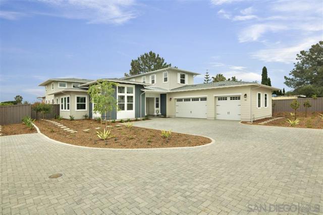 964 Urania Avenue, Encinitas, CA 92024 (#190038176) :: Farland Realty