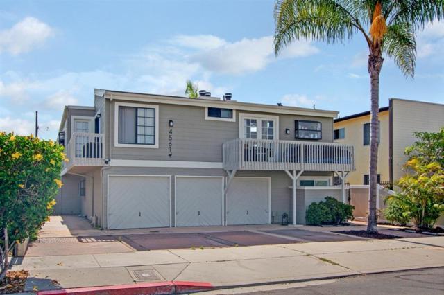 4561 North Avenue #7, San Diego, CA 92116 (#190038187) :: Coldwell Banker Residential Brokerage