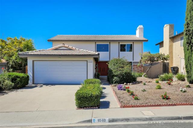 8140 Hillandale Dr, San Diego, CA 92120 (#190038200) :: Neuman & Neuman Real Estate Inc.
